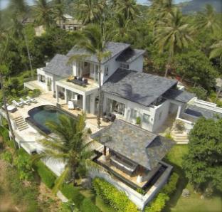 %name Villa Sarasuz  5 star villa located on Bophut Hill เกาะสมุย