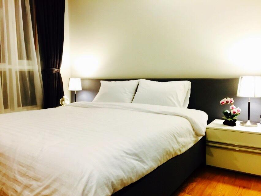 Luxury Deluxe Studio @ Nana Station 4 Reviews