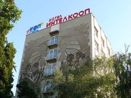 Hotel Intelcoop
