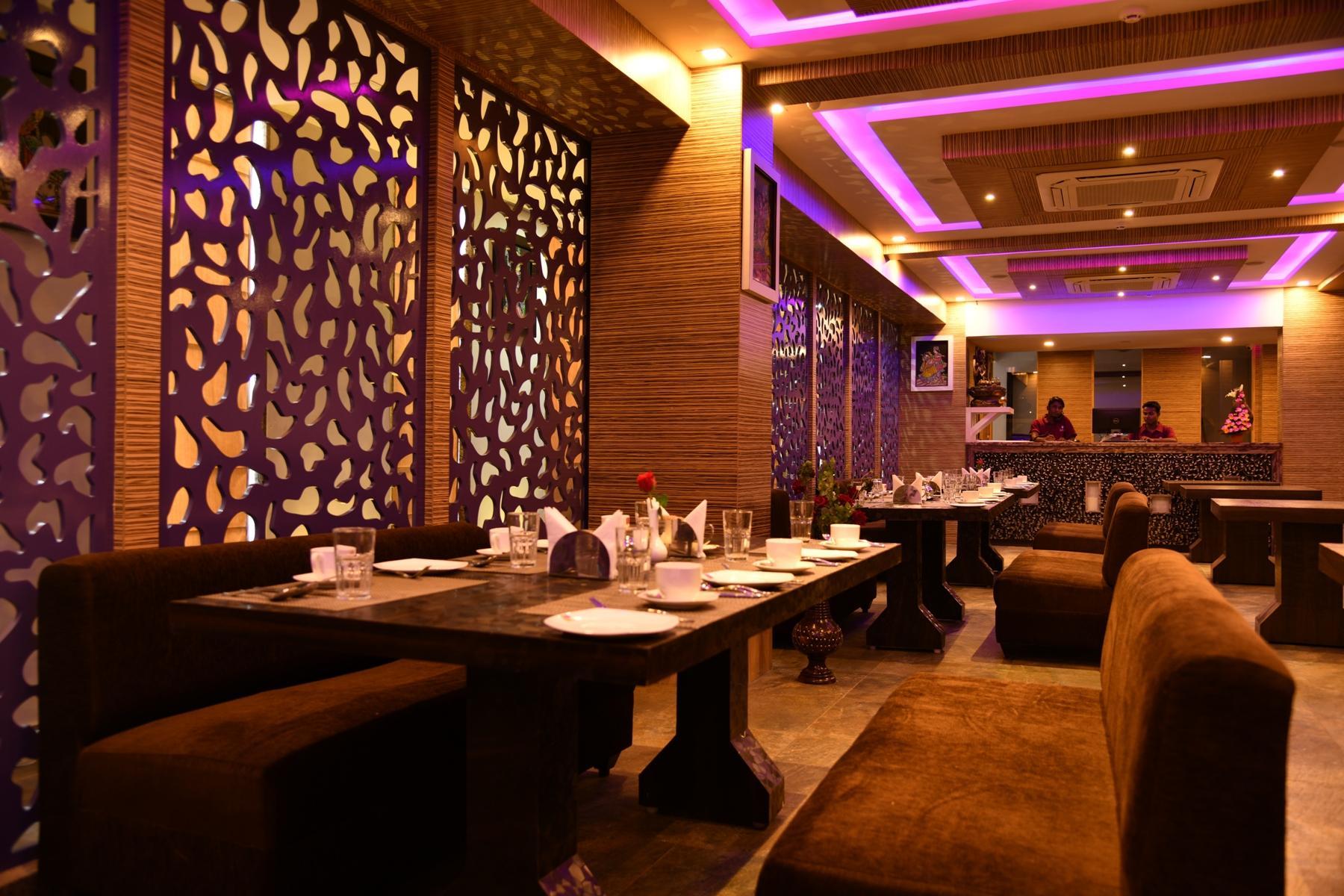 Mastiff Hotel Bangalore