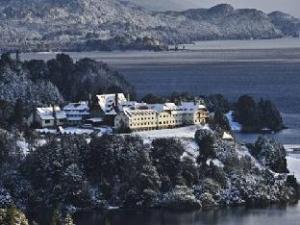 Llao Llao Hotel & Resort, Golf-Spa bemutatása (Llao Llao Hotel & Resort, Golf-Spa)