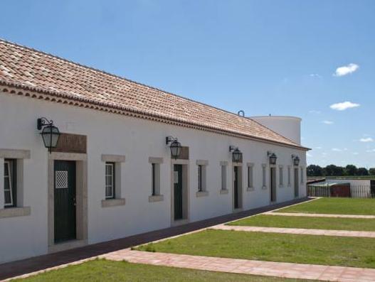 Quinta Da Gafaria