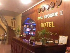 Riverside Sapa Hotel