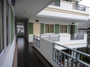 Cancun Mansion