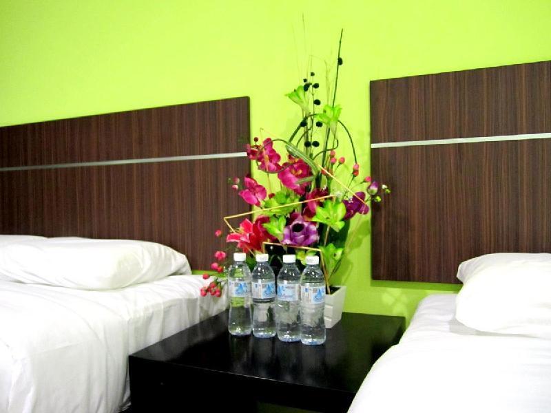 Eco Hotel Putra Kajang Kuala Lumpur Malaysia Overview