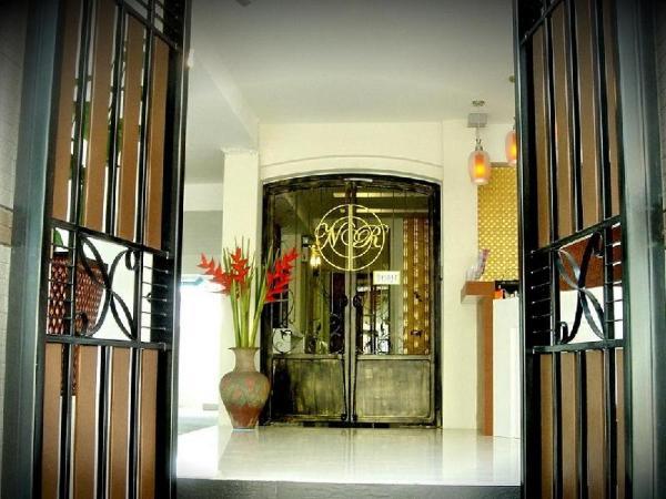 The Nararam 3 Suite Bangkok