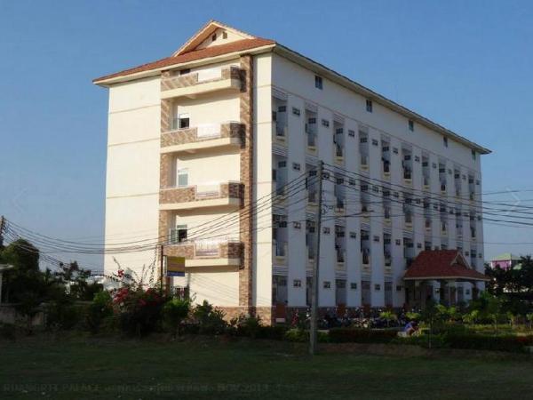 Ruaengrit Palace Khon Kaen