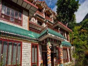 Club Mahindra Gangtok