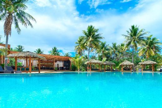 Lomani Island Resort - Adults Only