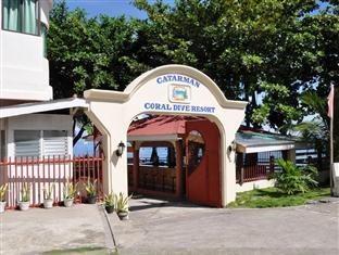 Catarman Coral Dive Resort