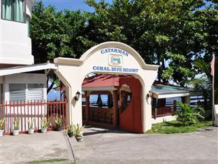 picture 1 of Catarman Coral Dive Resort