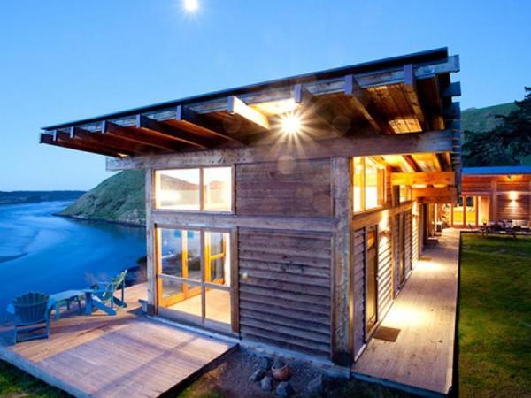 Kaimata Retreat Dunedin