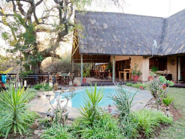 Needles Lodge Kruger National Park