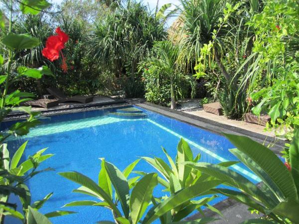 Gili Hideaway Resort Lombok