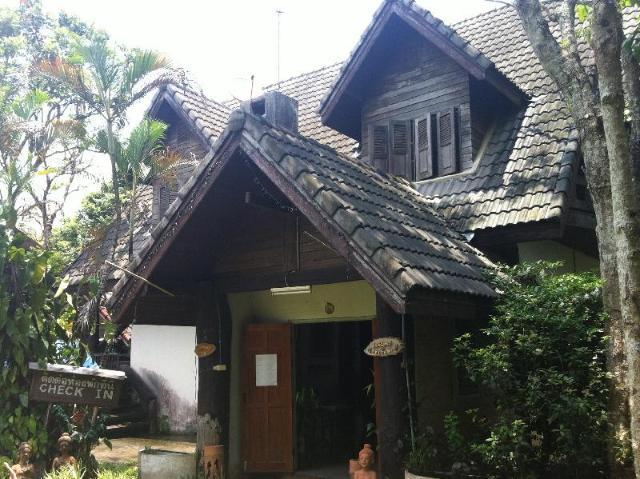 แม่คำ วิลลา – Mae Khum Villa