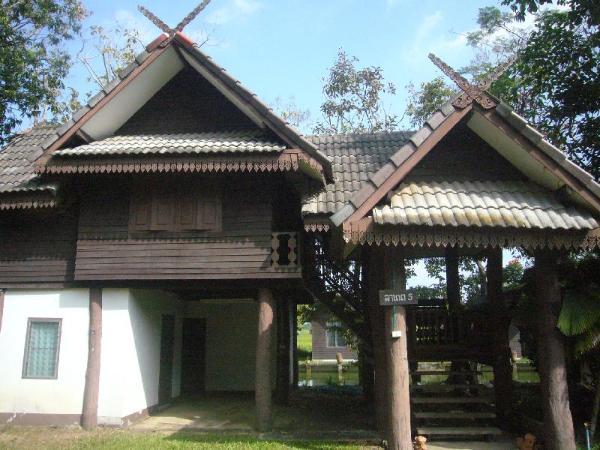 Mae Khum Villa Chiang Rai