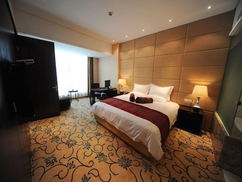 Hangzhou Tian Lin Shang Gao Hotel