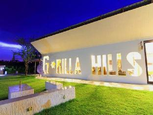 Gorilla Hills Huahin Hotel