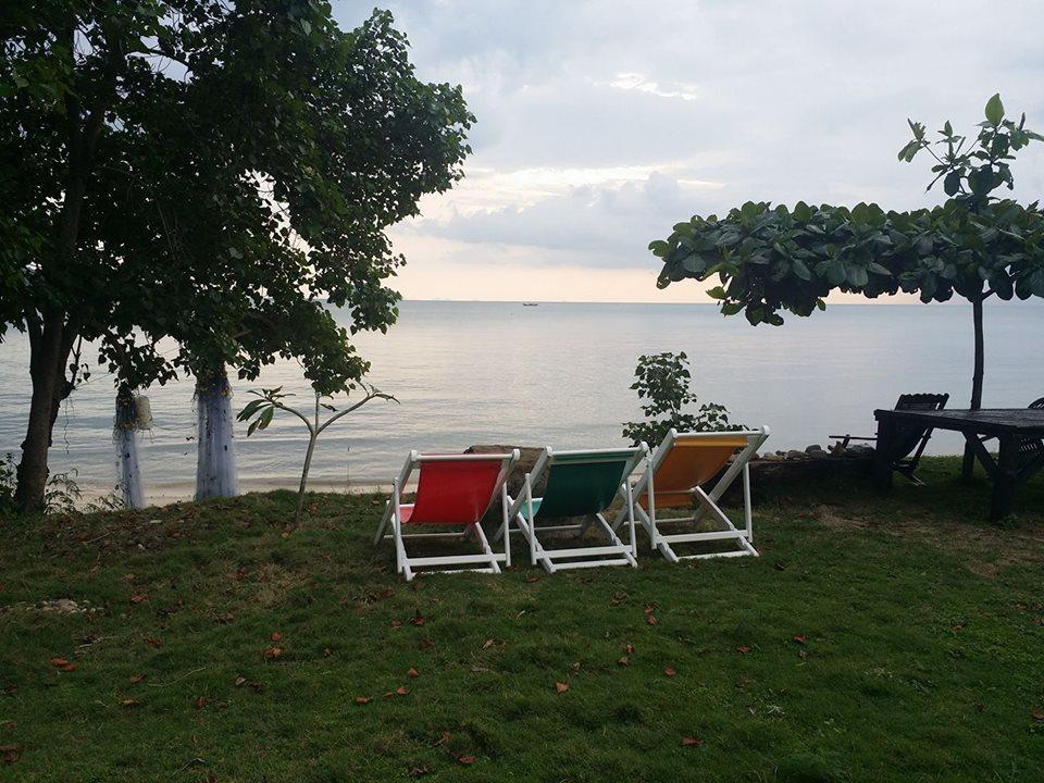 Koh Phaluai Eco Resort