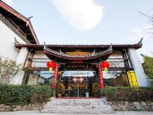 Lijiang Tasting Shuhe Yododo Inn
