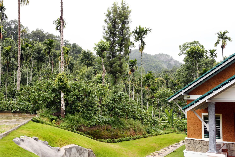 Field View Estate Bungalow