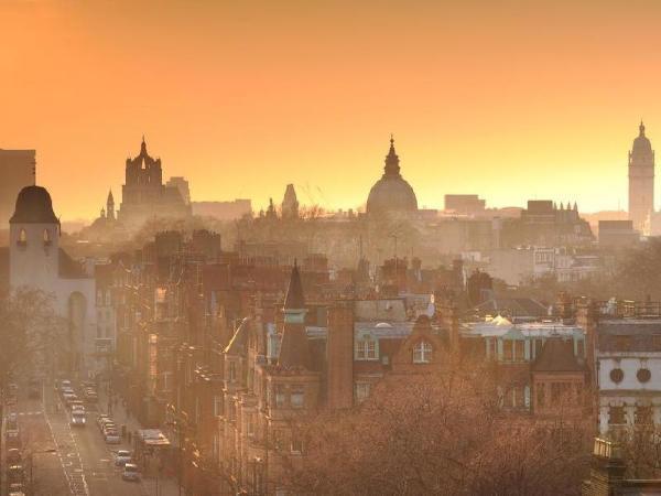 The Hari London