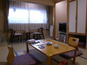 Yunokawa Onsen Yunohama Hotel