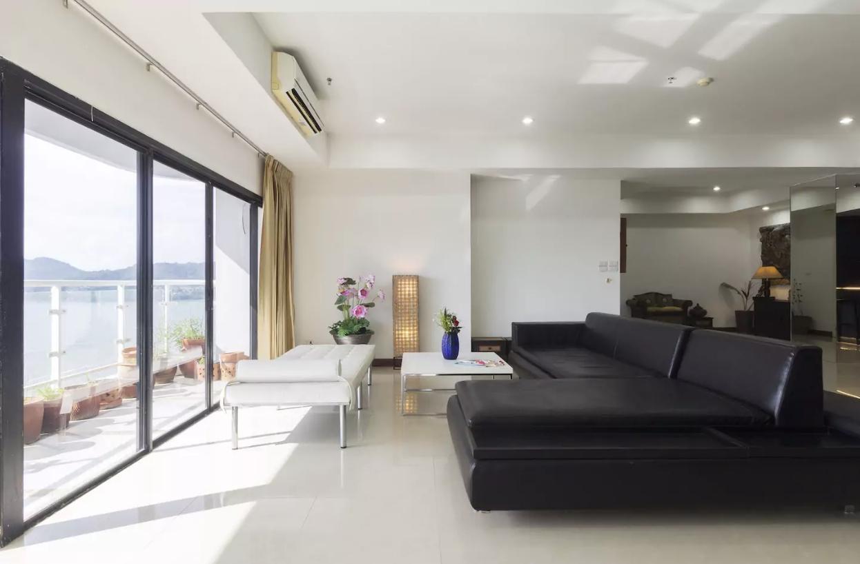 Price Panoramic sea view Patong tower 3bed 3 bath Phuket