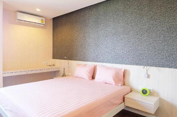 Kanyarat Condominium by Wilai type C Khon Kaen