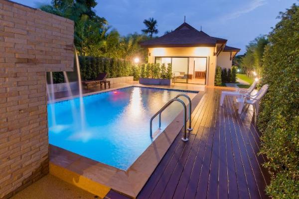 Aonang Glory Resort Krabi