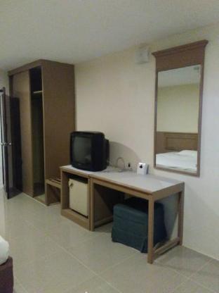 Tongpoon Hotel โรงแรมทองพูน