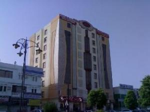 Husin Al Khaleej Hotel Apartments