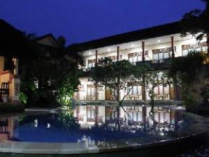バリディバ ホテル (Bali Diva Hotel)