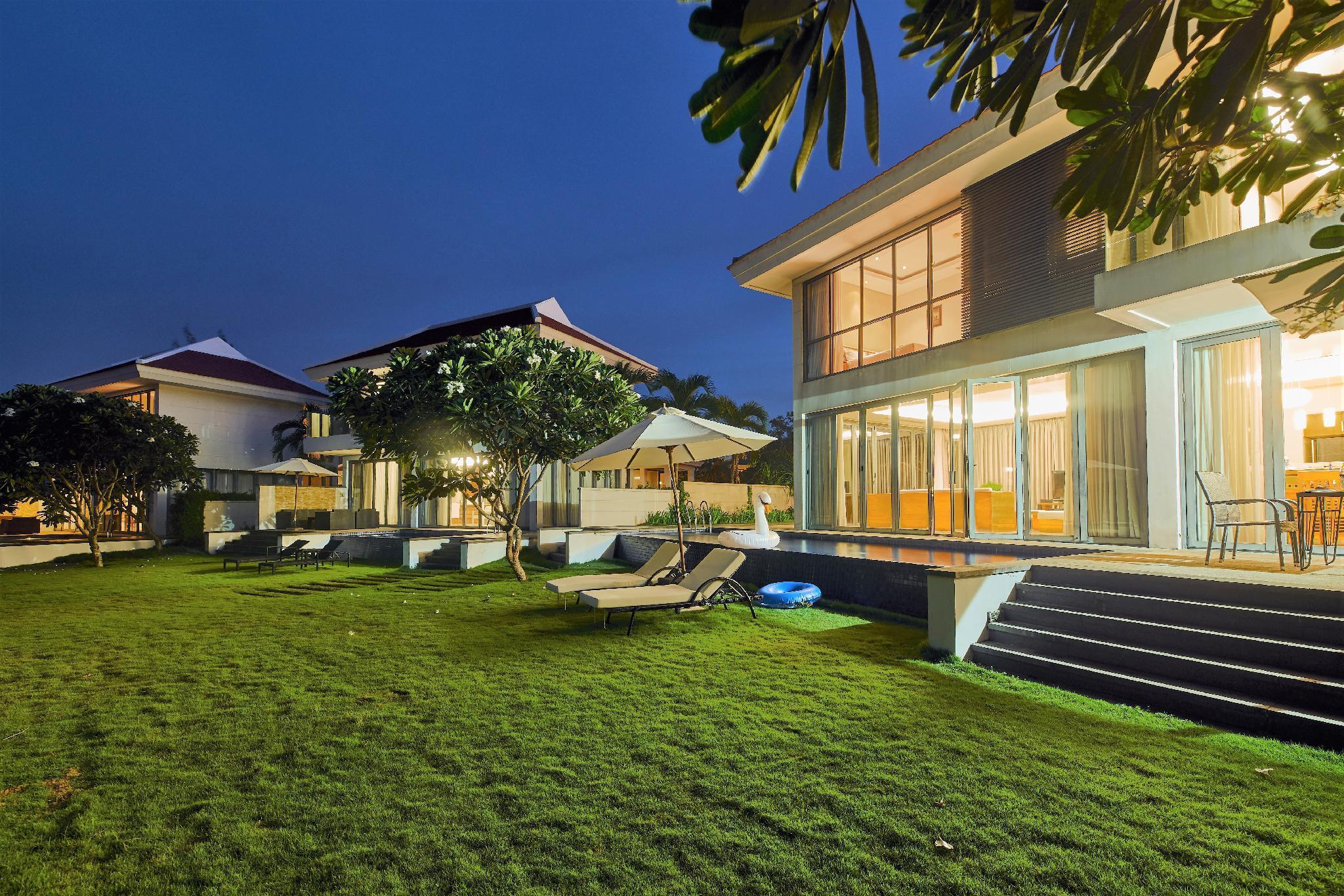 �Luxury Ocean Villas 5bedroom