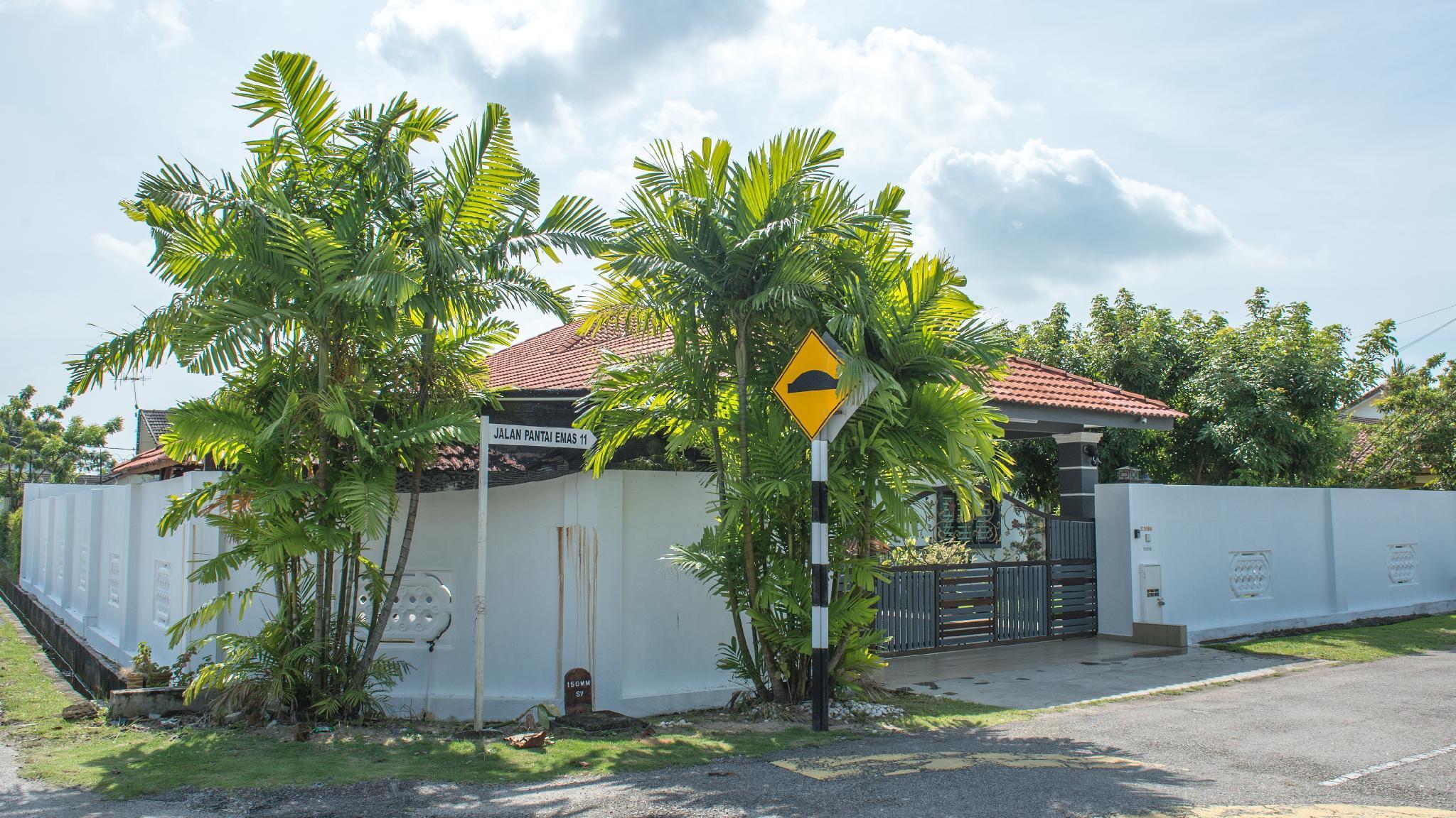 Malacca Sunshine Homestay Bungalow