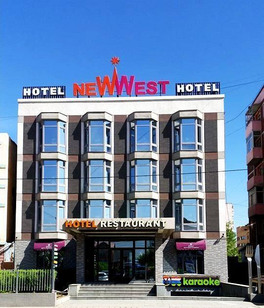 New West Hotel