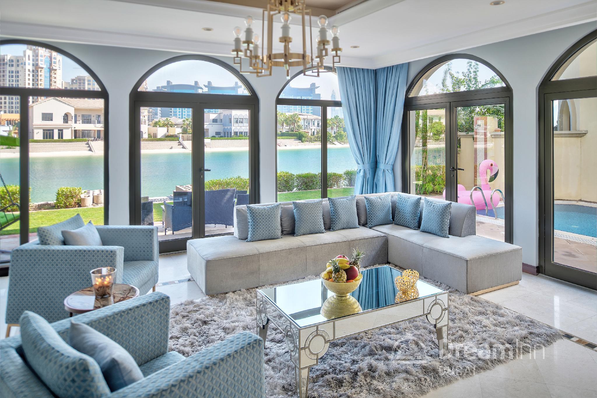 Dream Inn   Luxury 7 Bedroom Palm Beach Villa