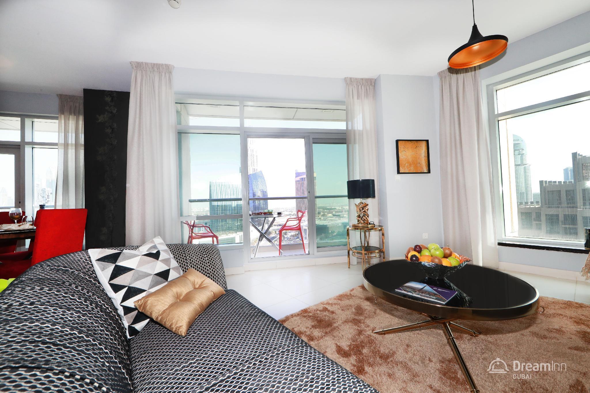 Dream Inn   Loft Towers 2 Bedroom Apartment