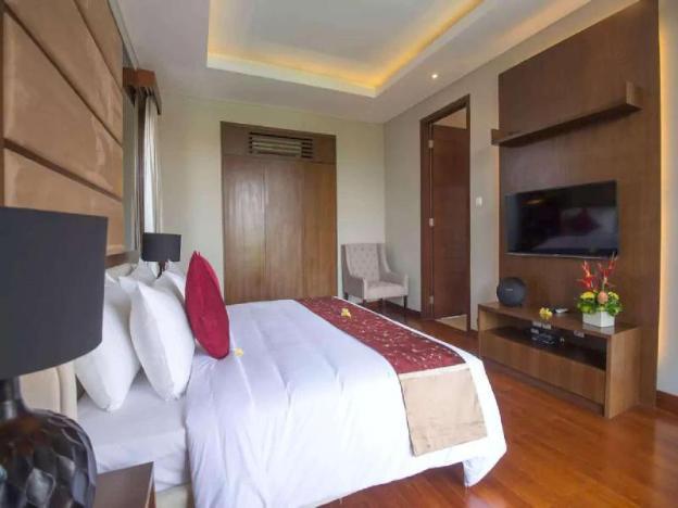 2 Bedroom Villa Entrada Seminyak by Nagisa Bali