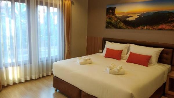 Ben Guesthouse Chiang Rai