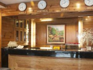 關於四海飯店 (Hotel Cosmopolitan)