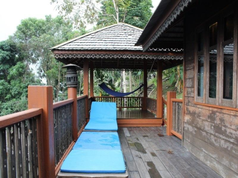The Spa Samui Village - Mountain View เดอะสปาสมุยวิลเลจ เมาเท่นวิว