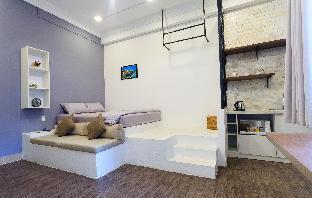 IRIS Studio at AN Apartment
