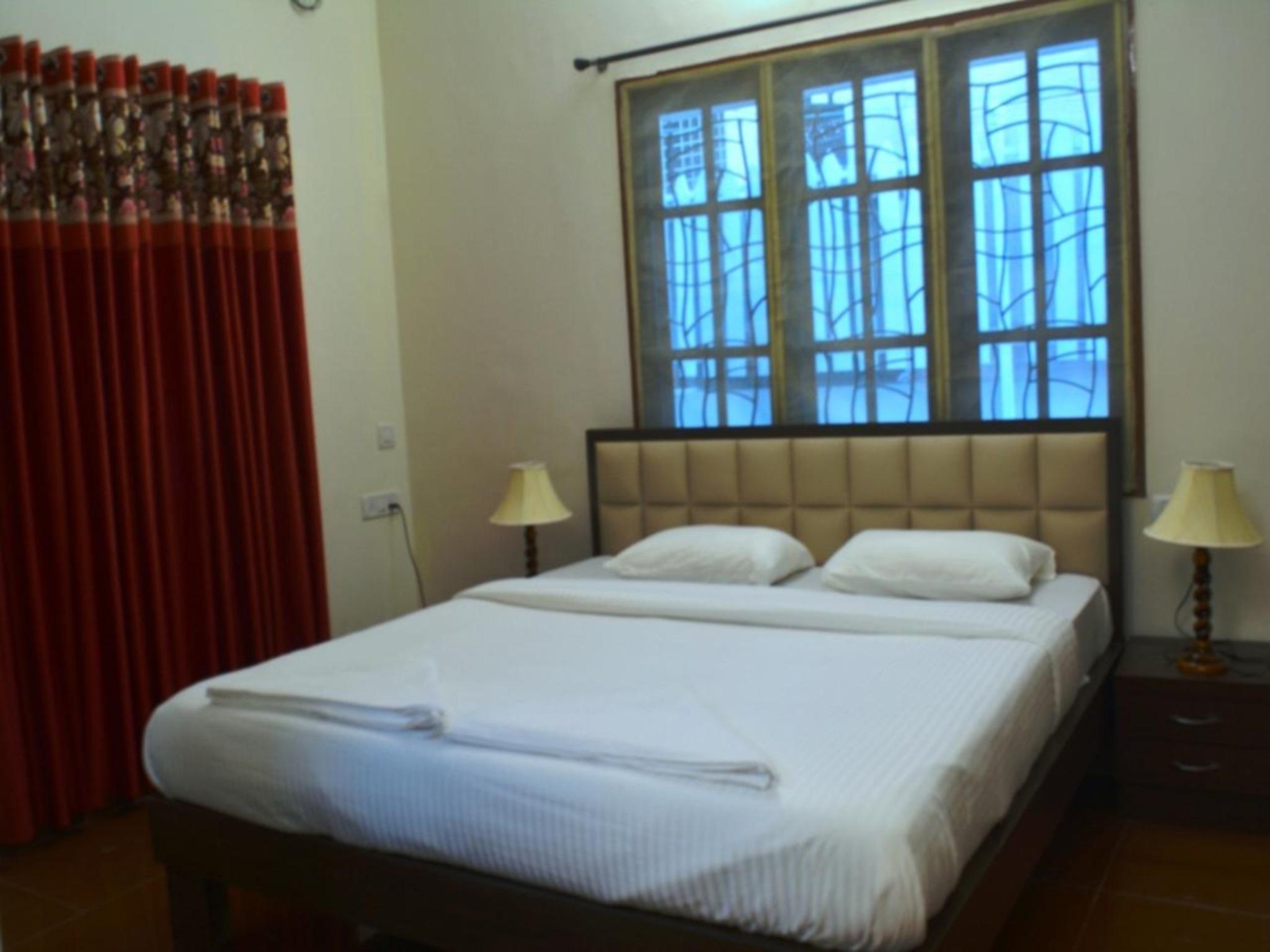 Redstone Villa And Suites