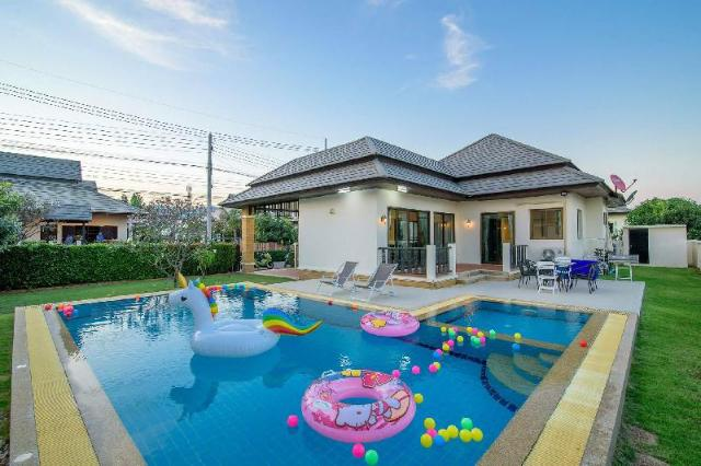 Enjoy Pool Villa – Enjoy Pool Villa