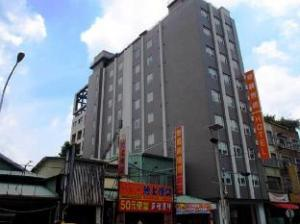 CityInn Plus Taichung Station Branch