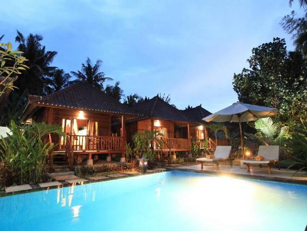 The Well House Lembongan Bali
