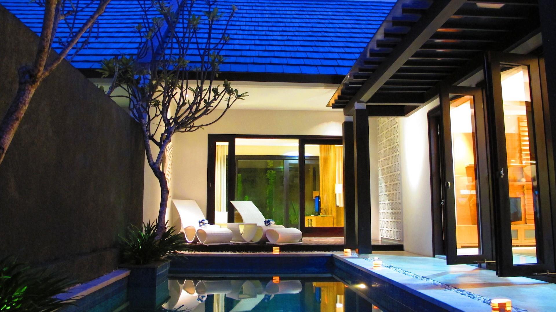 Bali Max Villas