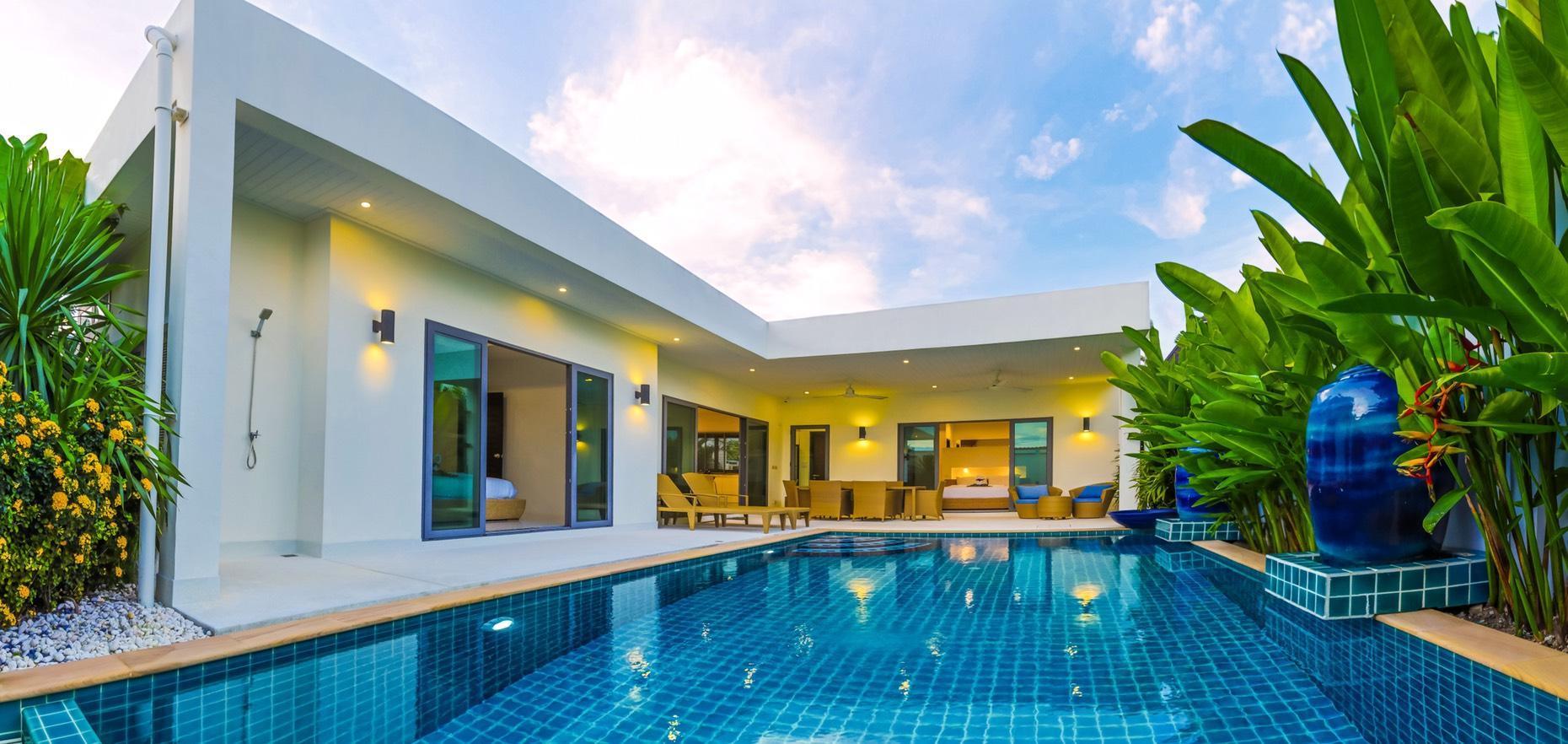 Rawai Villa by Fullrooms Phuket Rawai Villa by Fullrooms Phuket