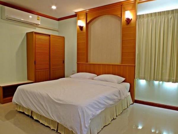 Baan Ingna Resort Hotel Chaiyaphum